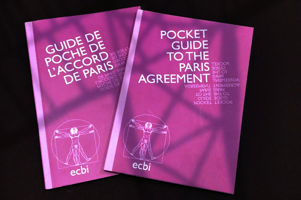 Paris Pocket guides